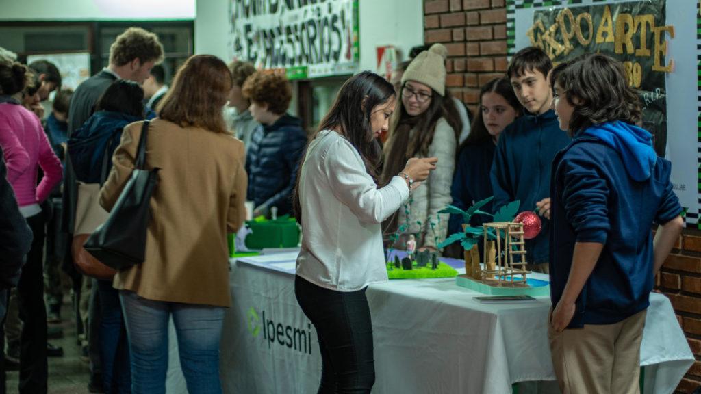 Se realizó la Expo ObservArte 2019