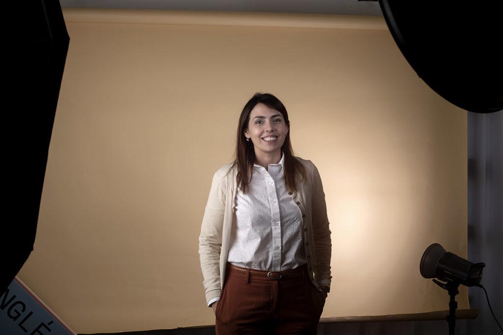 Reflexiones de la Prof. Alina Fernandez Lucius en el día del docente